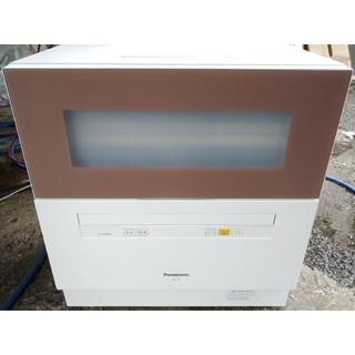 パナソニック(Panasonic)のきし様専用 食器洗い乾燥機 ブラウン パナソニック (食器洗い機/乾燥機)