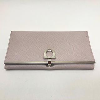 フェラガモ(Ferragamo)のサルヴァトーレ フェラガモ Salvatore Ferragamo 長財布 財布(財布)