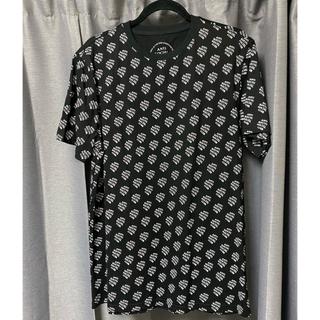 アンチ(ANTI)のantisocialsocialclub over you black(Tシャツ/カットソー(半袖/袖なし))