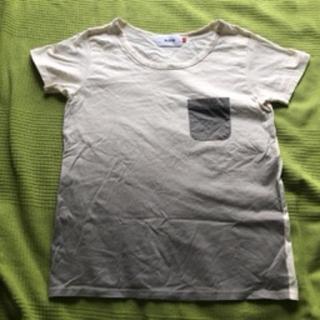 アロイ(ALOYE)のアロイ プリントTシャツ(Tシャツ(半袖/袖なし))