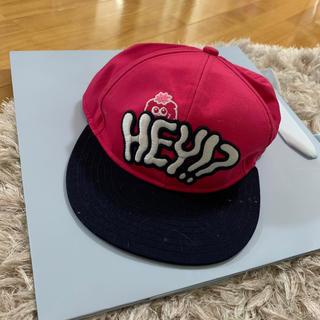 USJ公式グッズ モッピーキャップ ピンク フリーサイズ