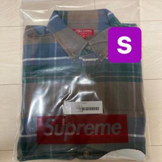 シュプリーム(Supreme)のsupreme Daniel Johnston Plaid Shirt (シャツ)