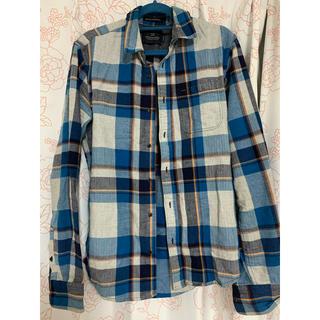 スコッチアンドソーダ(SCOTCH & SODA)のスコッチアンドソーダ チェックシャツ(シャツ)