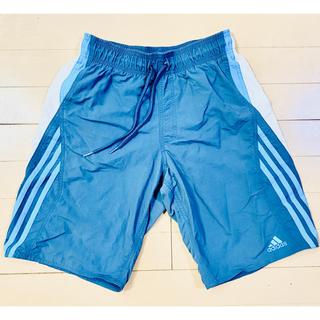 アディダス(adidas)のハーフパンツ 水着 adidas  メンズS  (水着)