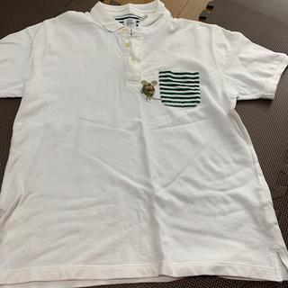 グラニフ(Design Tshirts Store graniph)の襟付きシャツ(シャツ/ブラウス(半袖/袖なし))