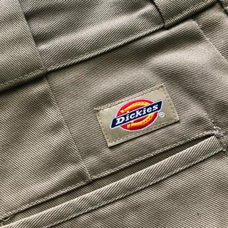 Dickies - Dickies 874 original fit ワークパンツ