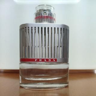 プラダ(PRADA)のPRADA ルナロッサオードトワレ100ml(香水(男性用))