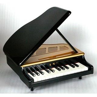 ヤマハ(ヤマハ)のKAWAI♡ミニグランドピアノ25鍵(楽器のおもちゃ)