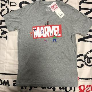 ユニクロ(UNIQLO)のユニクロ MARVEL Tシャツ150(未使用品)(Tシャツ/カットソー)