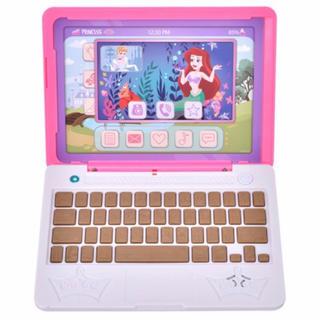 ディズニー(Disney)の新品☆ディズニープリンセス ノートパソコン型おもちゃ(その他)