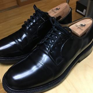 チャーチ(Church's)のchurch's チャーチ SHANNON シャノン 5.5 黒 103ラスト(ドレス/ビジネス)
