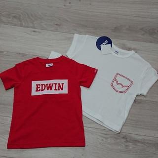 エドウィン(EDWIN)のEDWIN Tシャツセット(Tシャツ/カットソー)
