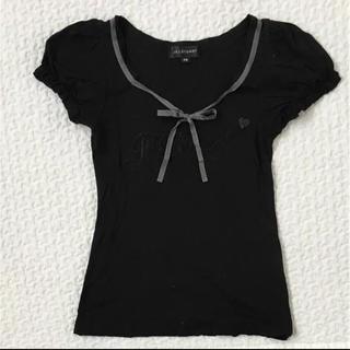 ジルスチュアート(JILLSTUART)のJILL STUART*半袖Tシャツ(Tシャツ(半袖/袖なし))