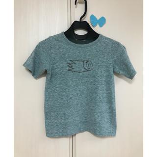 ミナペルホネン(mina perhonen)の【専用】ミナペルホネン*starman kids Tシャツ 130(Tシャツ/カットソー)