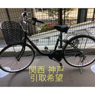 パナソニック(Panasonic)のtatu 様 専用(自転車本体)