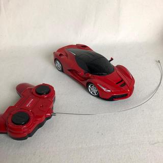 フェラーリ(Ferrari)のラスター ラフェラーリ ラジコン(ホビーラジコン)