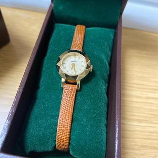 ヴィーダプラス(VIDA+)の【値下げ】vida+ ヴィーダプラス 腕時計 美品(腕時計)