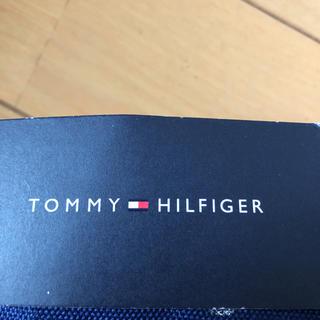 トミーヒルフィガー(TOMMY HILFIGER)のTOMMY  HILFIGER❣️トミーヒルフィガー  ❣️ポーチ❣️(ポーチ)