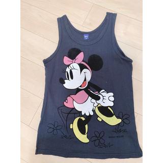 ディズニー(Disney)のミニー タンクトップ(タンクトップ)