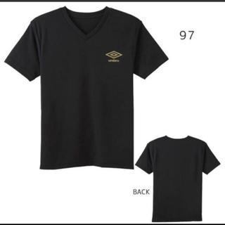 アンブロ(UMBRO)の【UMBRO】アンブロメッシュTシャツ(Tシャツ/カットソー)