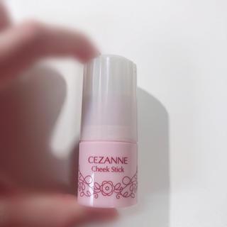 セザンヌケショウヒン(CEZANNE(セザンヌ化粧品))のセザンヌ チークスティック 03(チーク)