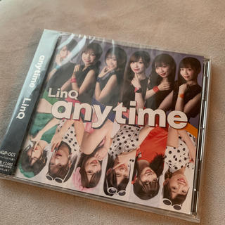 anytime<バリバリふつう盤>(ポップス/ロック(邦楽))