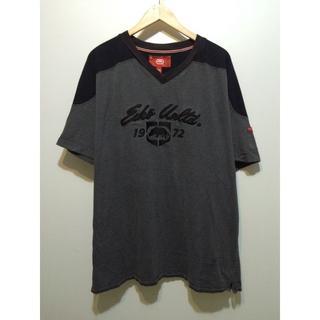 エコーアンリミテッド(ECKO UNLTD)のECHO UNLIMITED フットボール Tシャツ XXL 90年代(Tシャツ/カットソー(半袖/袖なし))