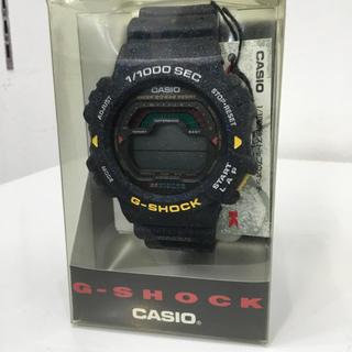 ジーショック(G-SHOCK)のG-SHOCK DW6050-1 winter premium デッドストック(腕時計(デジタル))