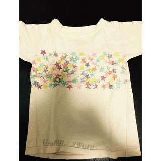 ゴートゥーハリウッド(GO TO HOLLYWOOD)のGOTO HOLLYWOOD110(Tシャツ/カットソー)