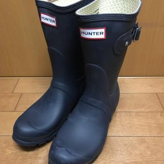 ハンター(HUNTER)のHUNTER レインブーツ新品(レインブーツ/長靴)