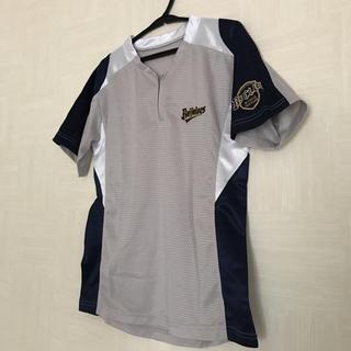 オリックスバファローズ(オリックス・バファローズ)のオリックス ジュニア用 ユニフォーム Tシャツ(応援グッズ)