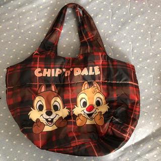 チップアンドデール(チップ&デール)のチップとデールの鞄(トートバッグ)
