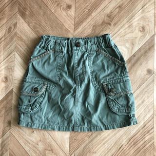 エフオーキッズ(F.O.KIDS)のエフオーキッズ 女の子 スカート(スカート)