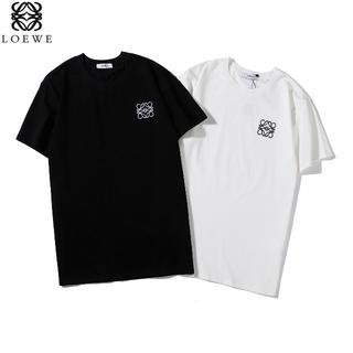 ロエベ(LOEWE)の新品二枚8000円 LOEWEロエベ Tシャツ 半袖 男女兼用(Tシャツ/カットソー(半袖/袖なし))