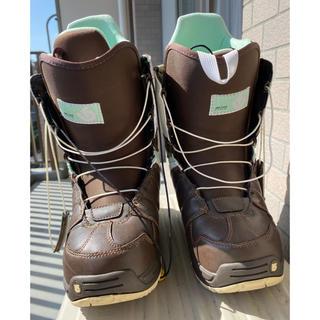 バートン(BURTON)のBurton スノーボードブーツ(ブーツ)
