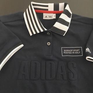 アディダス(adidas)の《きなこのすけ様専用》ゴルフ用ポロシャツ【adidas】2点(ポロシャツ)