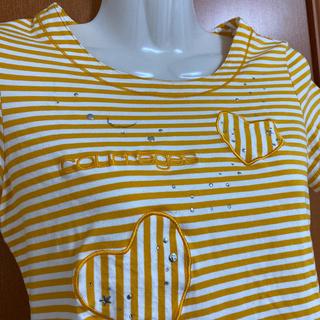 クレージュ(Courreges)のクレージュTシャツ(Tシャツ(半袖/袖なし))