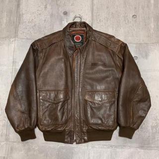 ショット(schott)のvintage g-1 flight jacket(フライトジャケット)