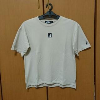カンゴール(KANGOL)のカンゴール キッズ Tシャツ(Tシャツ/カットソー)