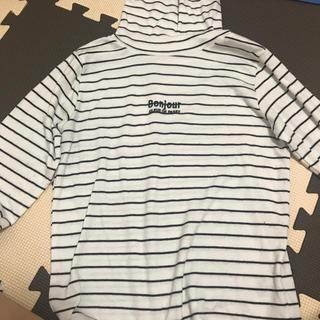 ウィゴー(WEGO)のWE GO  冬服(ニット/セーター)
