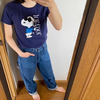 ピーナッツ(PEANUTS)の【PEANUTS】半袖Tシャツ(Tシャツ(半袖/袖なし))
