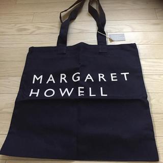 マーガレットハウエル(MARGARET HOWELL)のマーガレットハウエル トートバッグ(トートバッグ)