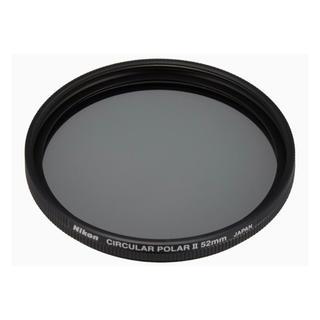 ニコン(Nikon)のNikon 円偏光フィルターII 52mm 52CPL2 (フィルター)