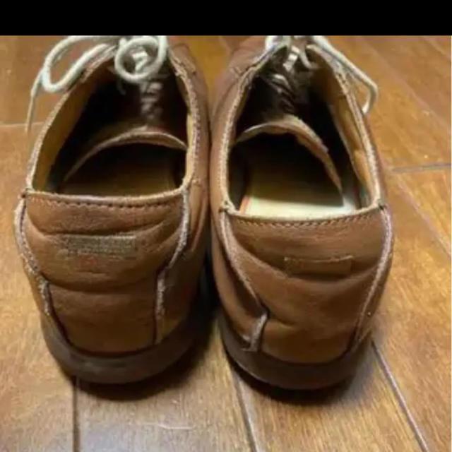 CAMPER(カンペール)のカンペール CAMPER 42 メンズの靴/シューズ(ドレス/ビジネス)の商品写真