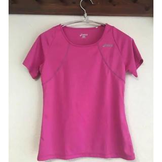 アシックス(asics)のアシックス Tシャツ ランニングtシャツ(Tシャツ(半袖/袖なし))