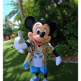 ディズニー(Disney)のアウラニ ディズニー 宿泊券 4泊 2021/3/27〜3/31(宿泊券)