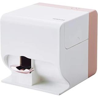 コイズミ(KOIZUMI)のプリネイルKOIZUMIデジタルネイルプリンター(ネイル用品)
