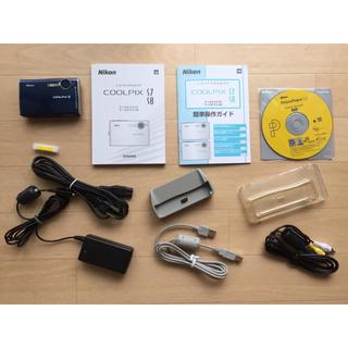 ニコン(Nikon)のNikon COOLPIX S8(コンパクトデジタルカメラ)