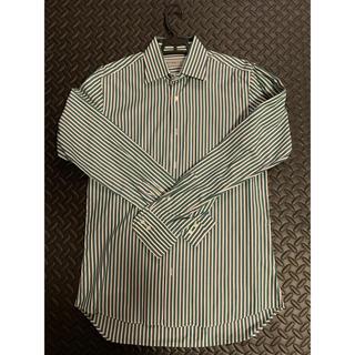 エトロ(ETRO)の【美品】エトロ ストライプシャツ 39(シャツ)