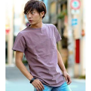インプ(imp)の【improves】インプローブス ビッグシルエット Tシャツ(Tシャツ/カットソー(半袖/袖なし))